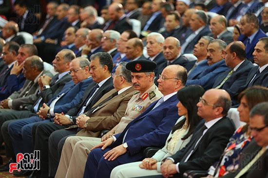 احتفال دار الإفتاء المصرية لاستطلاع هلال شهر رمضان (18)