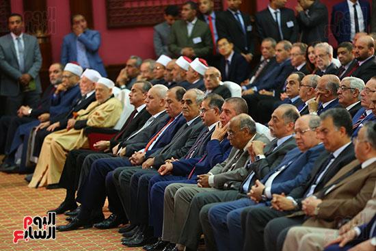 احتفال دار الإفتاء المصرية لاستطلاع هلال شهر رمضان (19)
