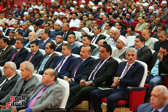 احتفال دار الإفتاء المصرية لاستطلاع هلال شهر رمضان (26)