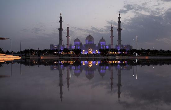جامع-الشيخ-زايد