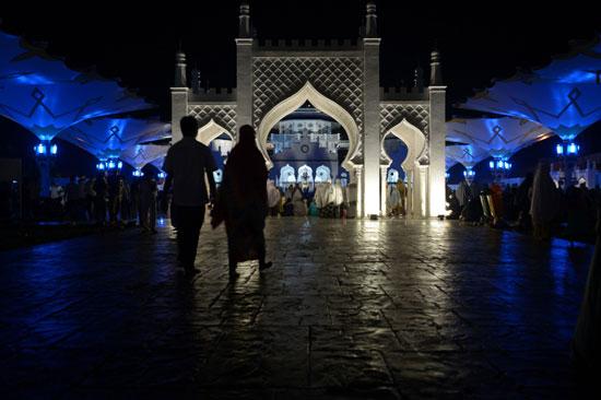 مساجد-إندونيسيا