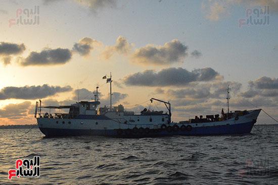 سفينة-الابحاث-العلمية-البرنسيسة-دودا