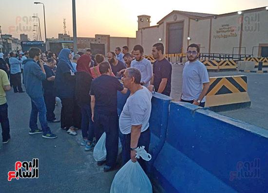 العفو الرئاسي عن المساجيين (14)