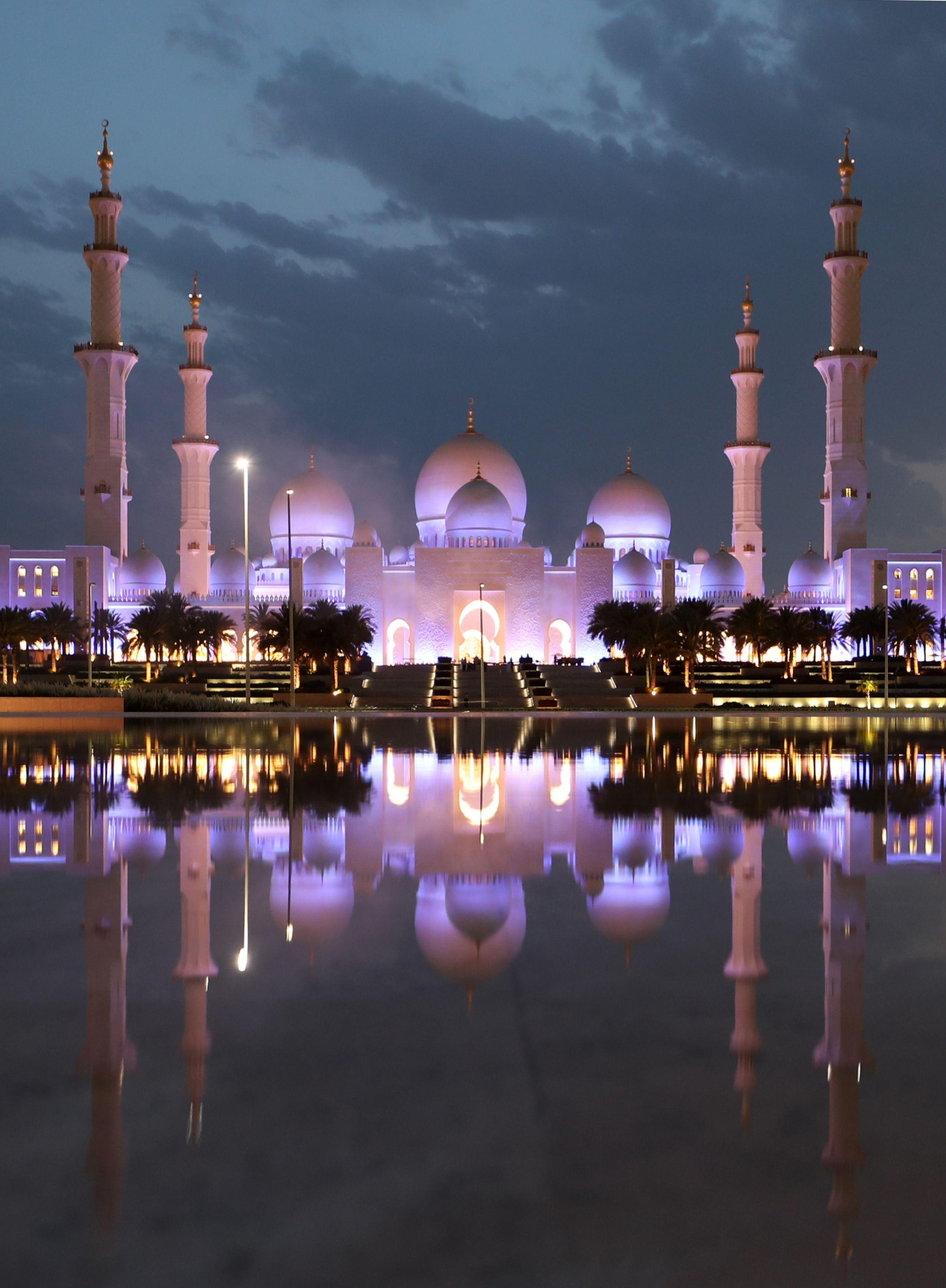 مسجد زايد