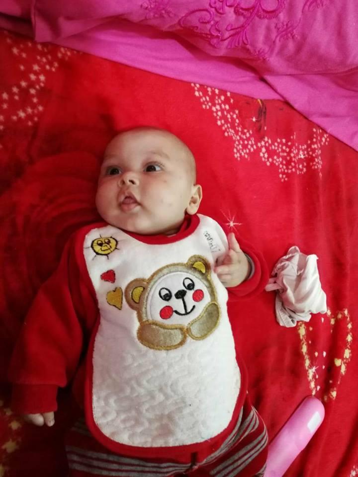 1- الطفل مروان اسامة