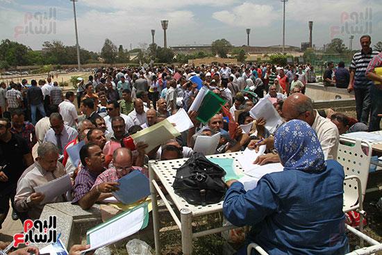 صور الانتخابات العماليه (5)