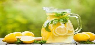 عصير اللميون