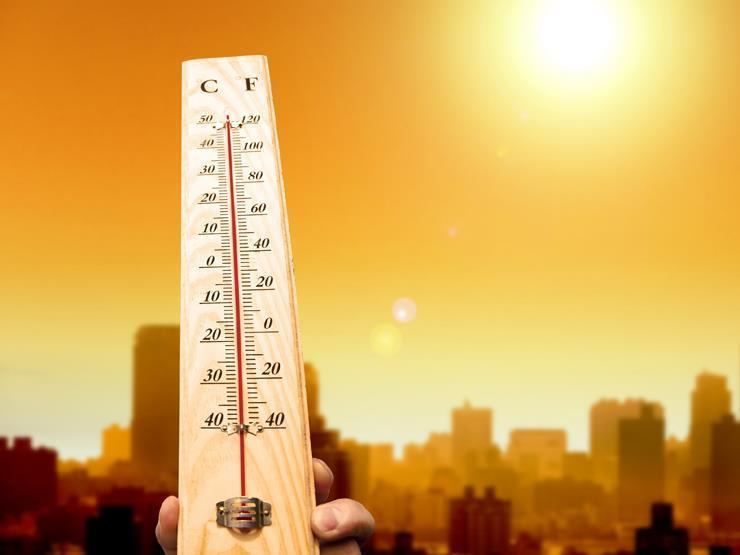 طقس حار