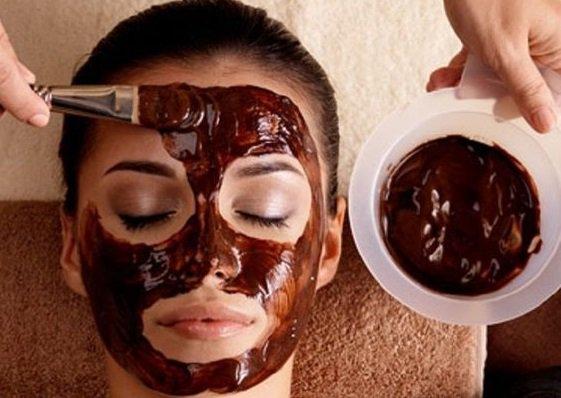 ماسك العسل والكاكاو (2)