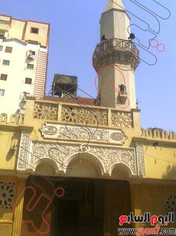 مسجد حسن الأنور (2)