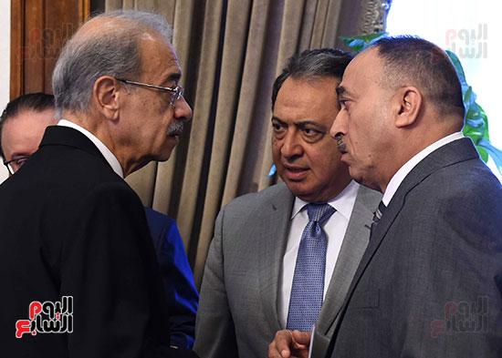 صور اجتماع مجلس الوزراء (17)