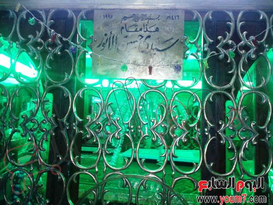 مسجد حسن الأنور (4)