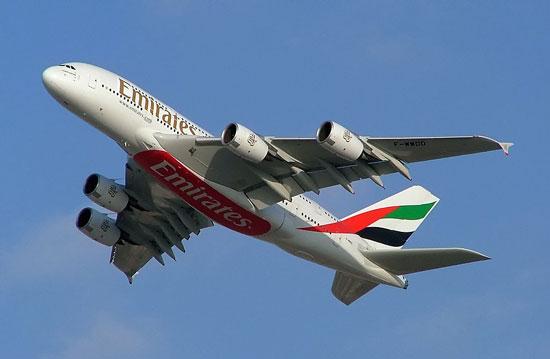 طائرة A380 (4)