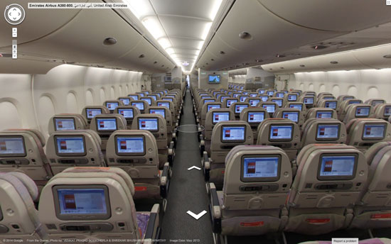 طائرة A380 (5)