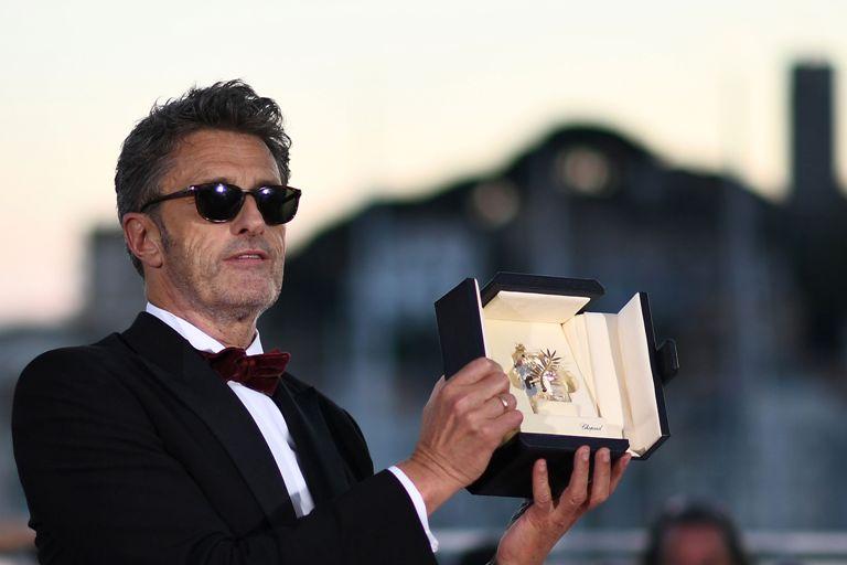 الفائزون بجوائز مهرجان كان  (9)
