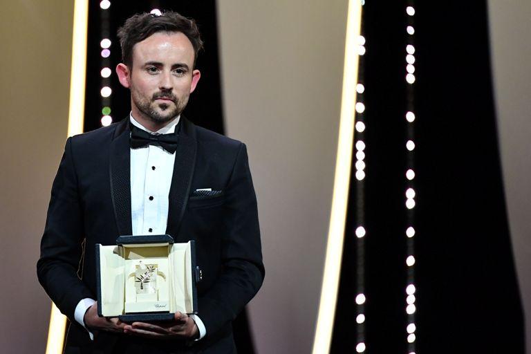 الفائزون بجوائز مهرجان كان  (7)