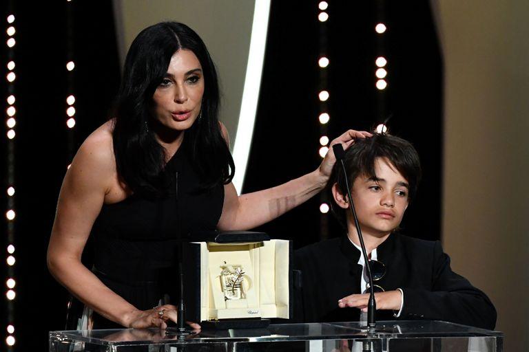 اللبنانية نادين لبكي (3)