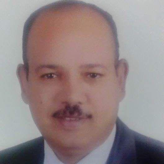 2 الدكتور احمد رشوان المتهم باهانة الشيخ الشعراوى