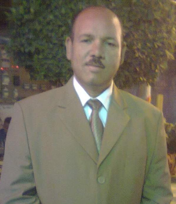 2 الدكتور احمد رشوان المتهم باهانة الشيخ الشعراوى0