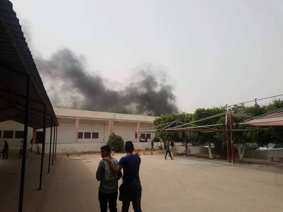 تفجير طرابلس 2