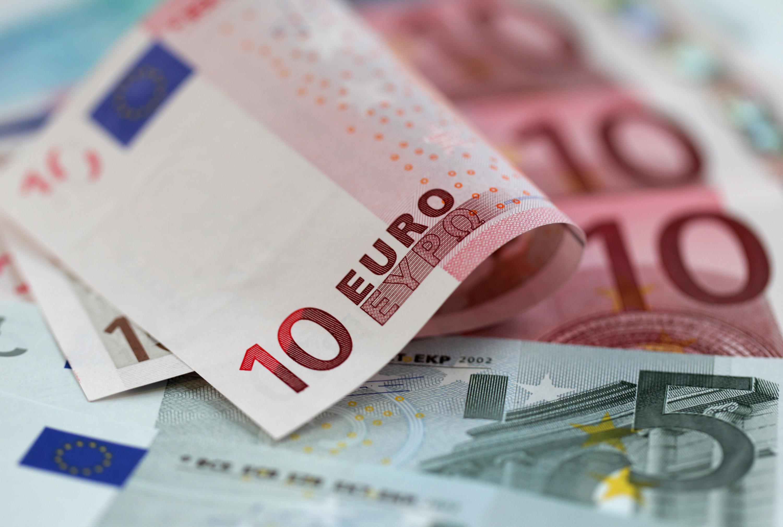 سعر صرف اليورو