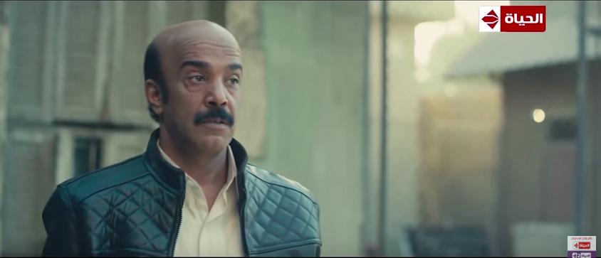 سليمان عيد فاكهة مسلسلات رمضان في مسلسل كلبش