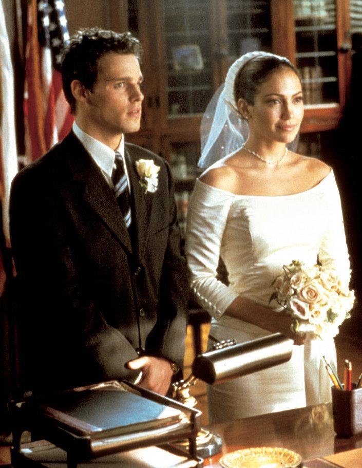 فيلم  The Wedding Planner   (1)