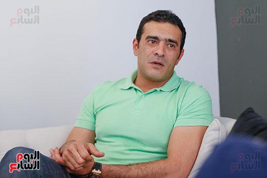 حوار مع المحامى طارق جميل (9)