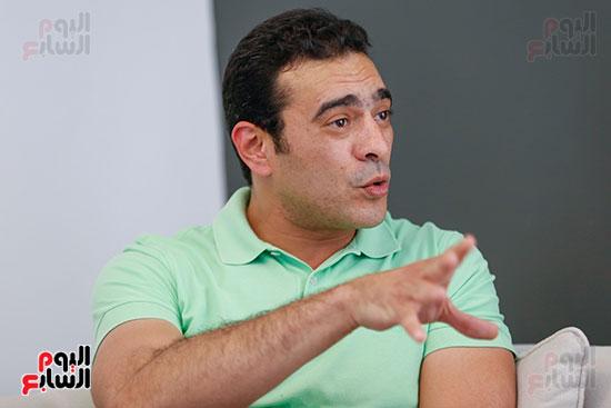 حوار مع المحامى طارق جميل (7)