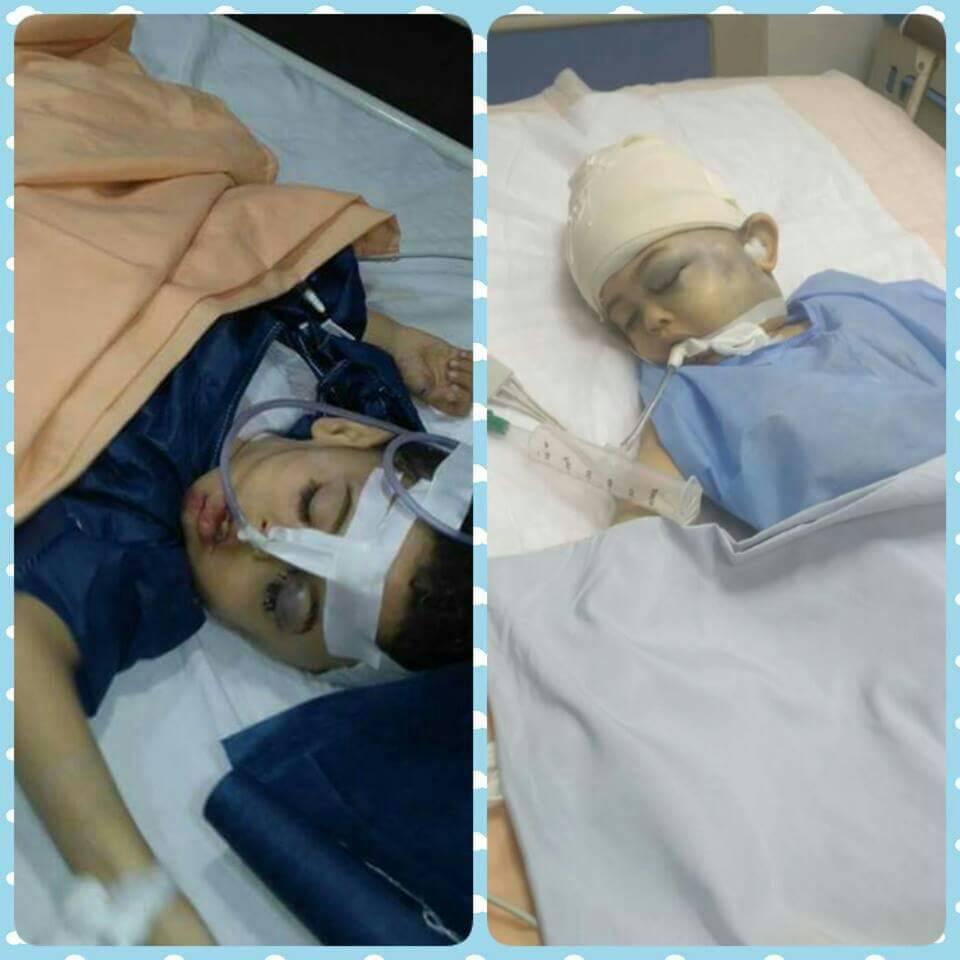 62405-حمزة-داخل-المستشفى