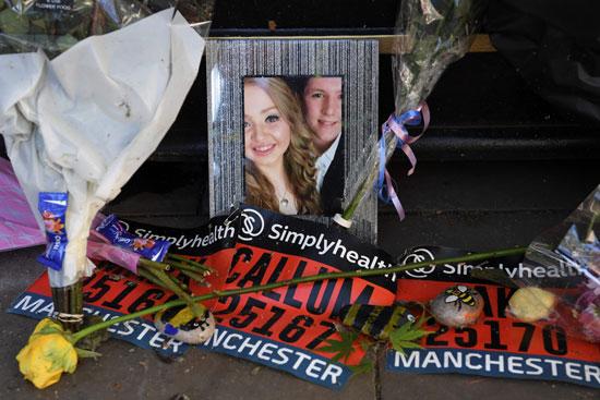 صور ضحايا هجوم مانشستر أرينا