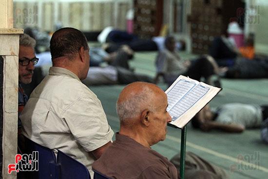 صور رمضان مسجد مصطفى محمود (5)