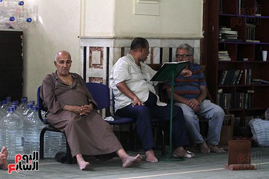 صور رمضان مسجد مصطفى محمود (8)