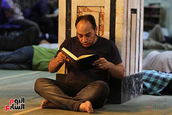 صور رمضان مسجد مصطفى محمود (12)