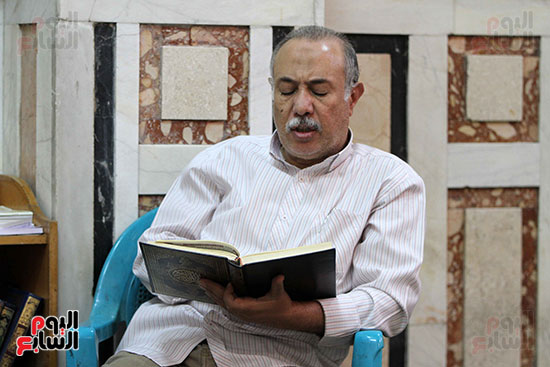 صور رمضان مسجد مصطفى محمود (9)