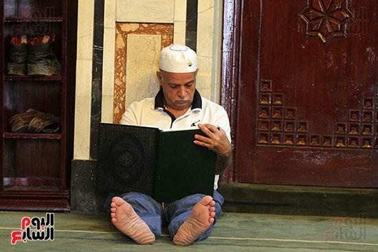 صور رمضان مسجد مصطفى محمود (14)