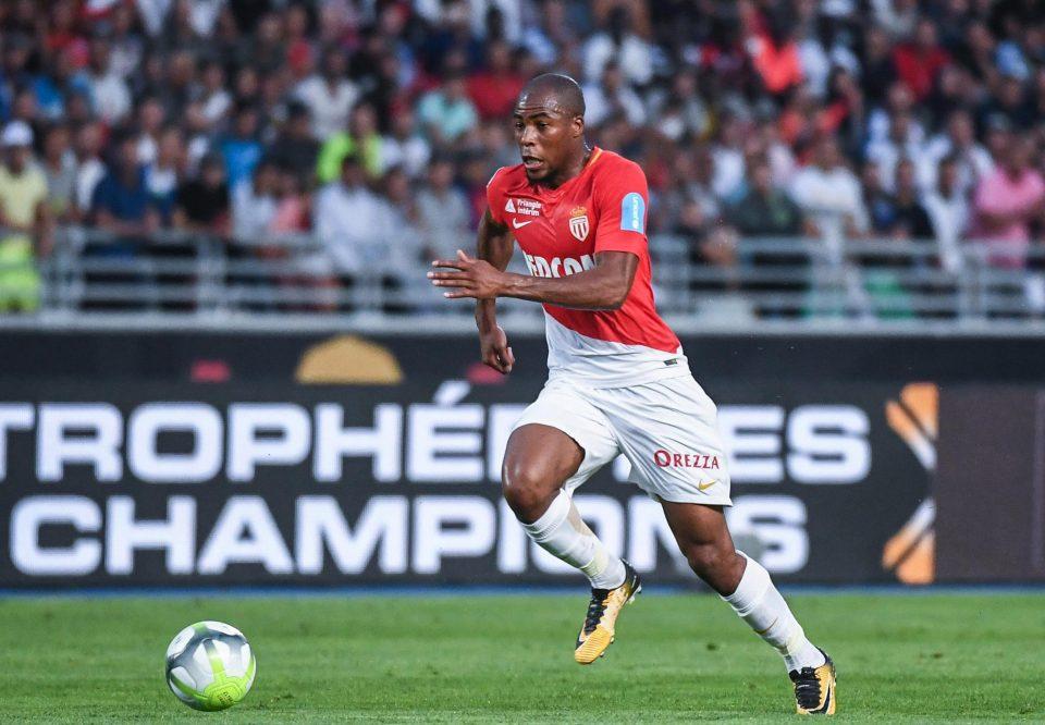 جابرييل سيديبي مدافع موناكو