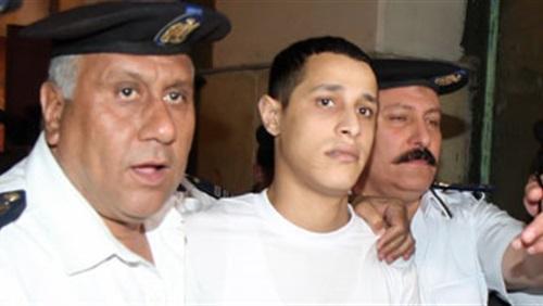 القبض على محمود العيساوي