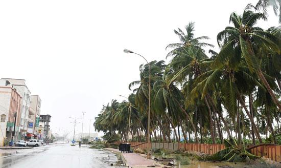 إعصار مكونو
