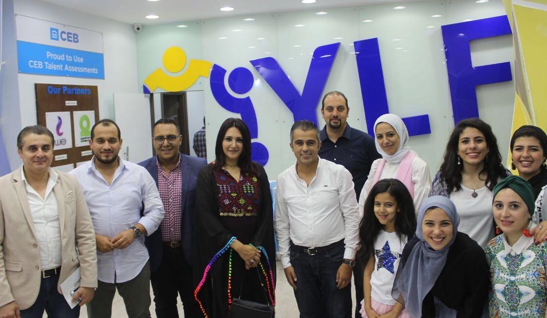 شباب القادة تنظم حفل سحورها السنوى بحضور عدد من كبار المسئولين ورجال الأعمال (14)