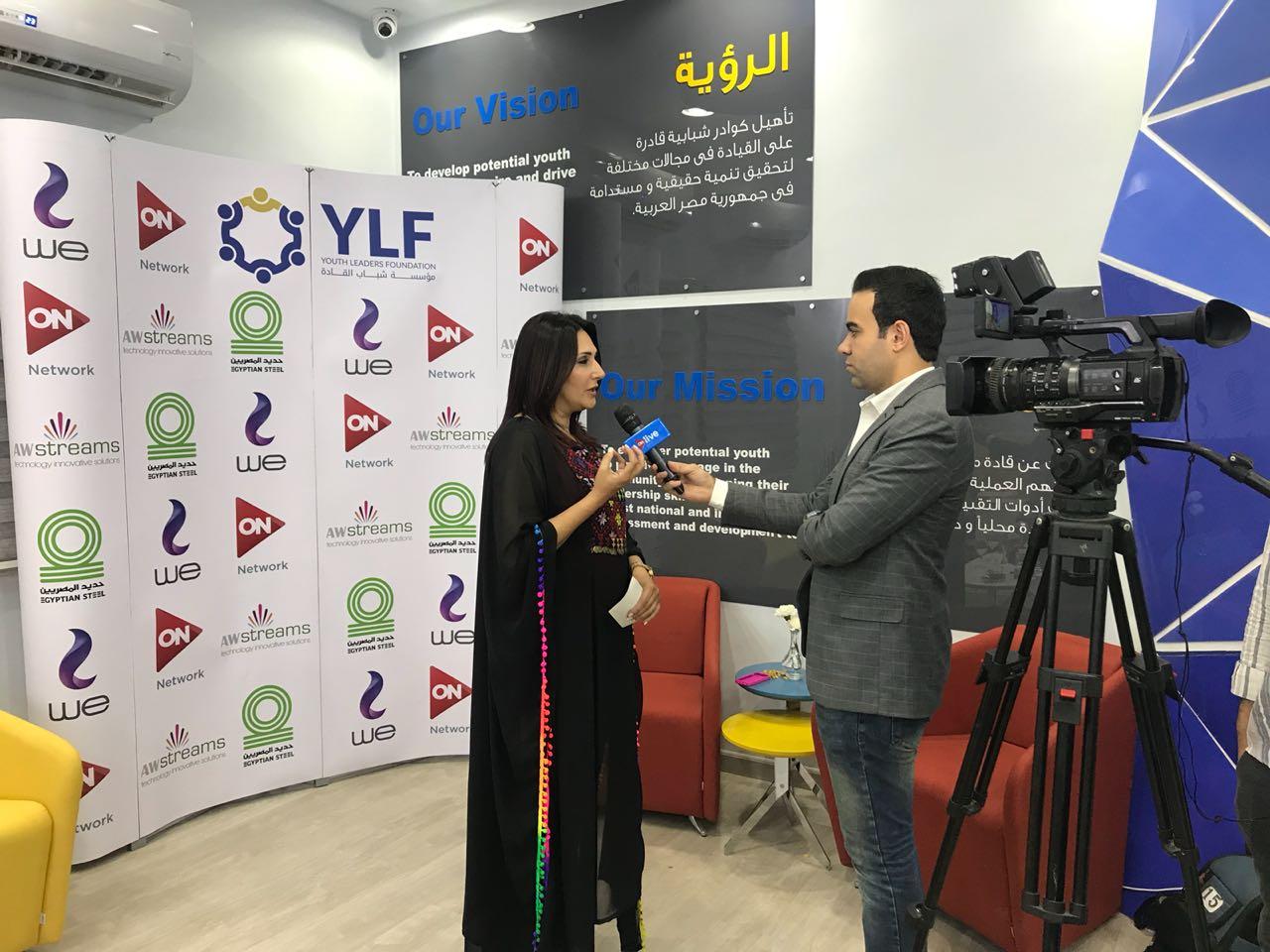 شباب القادة تنظم حفل سحورها السنوى بحضور عدد من كبار المسئولين ورجال الأعمال (10)