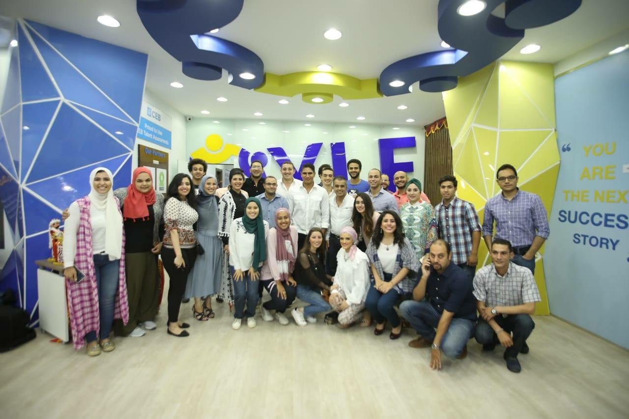 شباب القادة تنظم حفل سحورها السنوى بحضور عدد من كبار المسئولين ورجال الأعمال (9)