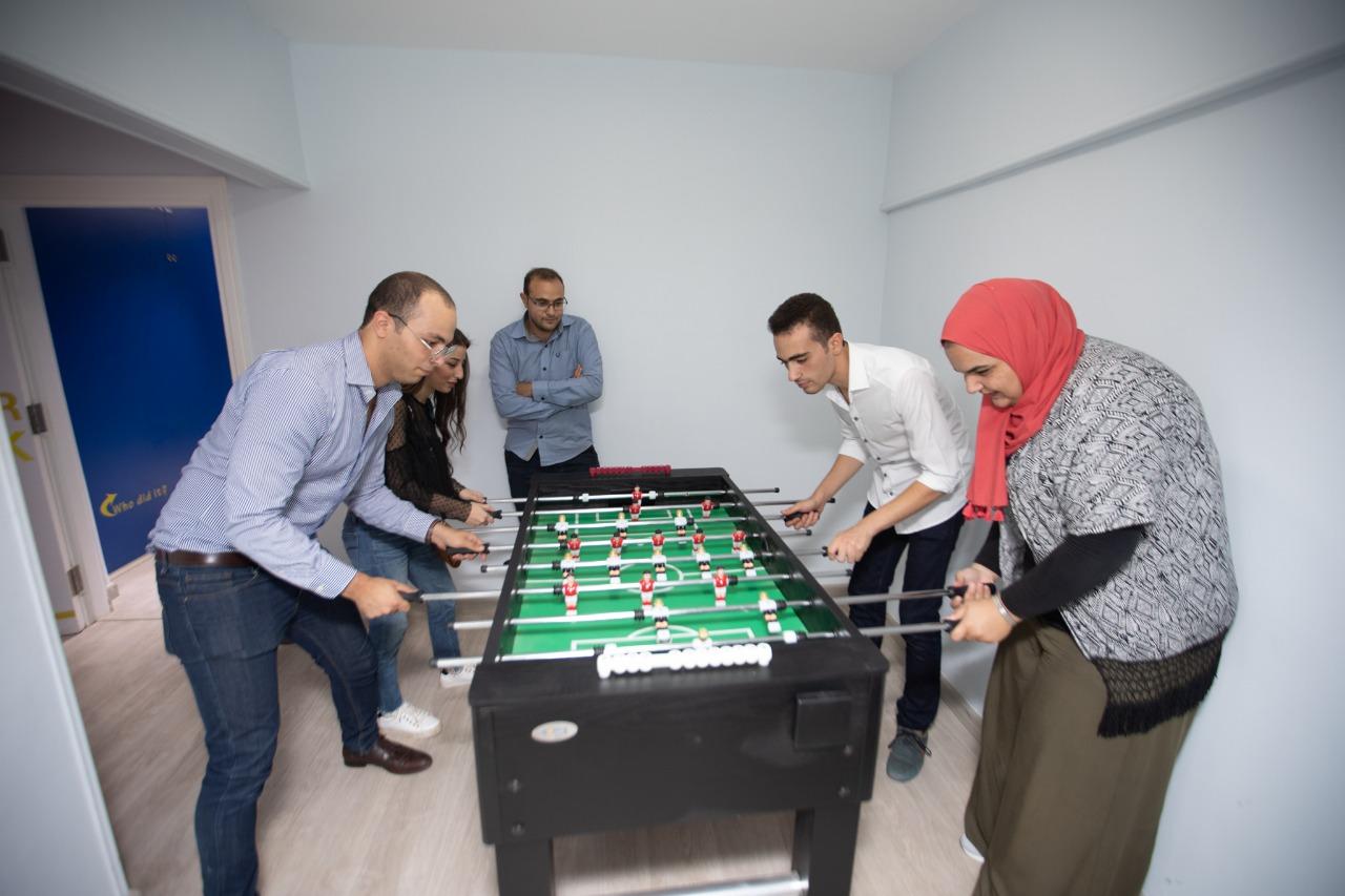 شباب القادة تنظم حفل سحورها السنوى بحضور عدد من كبار المسئولين ورجال الأعمال (15)