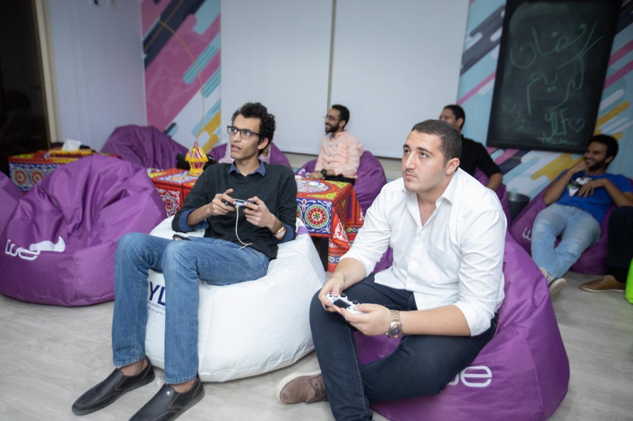 شباب القادة تنظم حفل سحورها السنوى بحضور عدد من كبار المسئولين ورجال الأعمال (4)