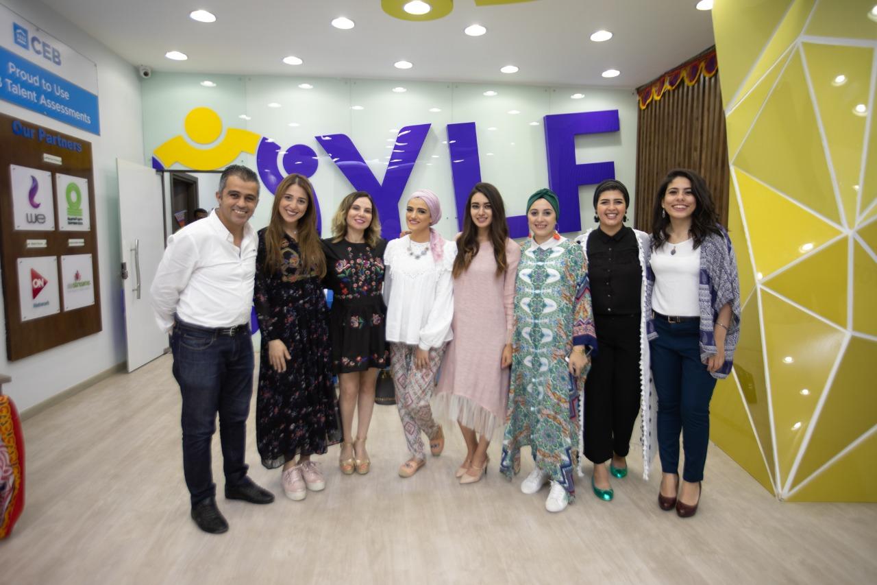 شباب القادة تنظم حفل سحورها السنوى بحضور عدد من كبار المسئولين ورجال الأعمال (1)