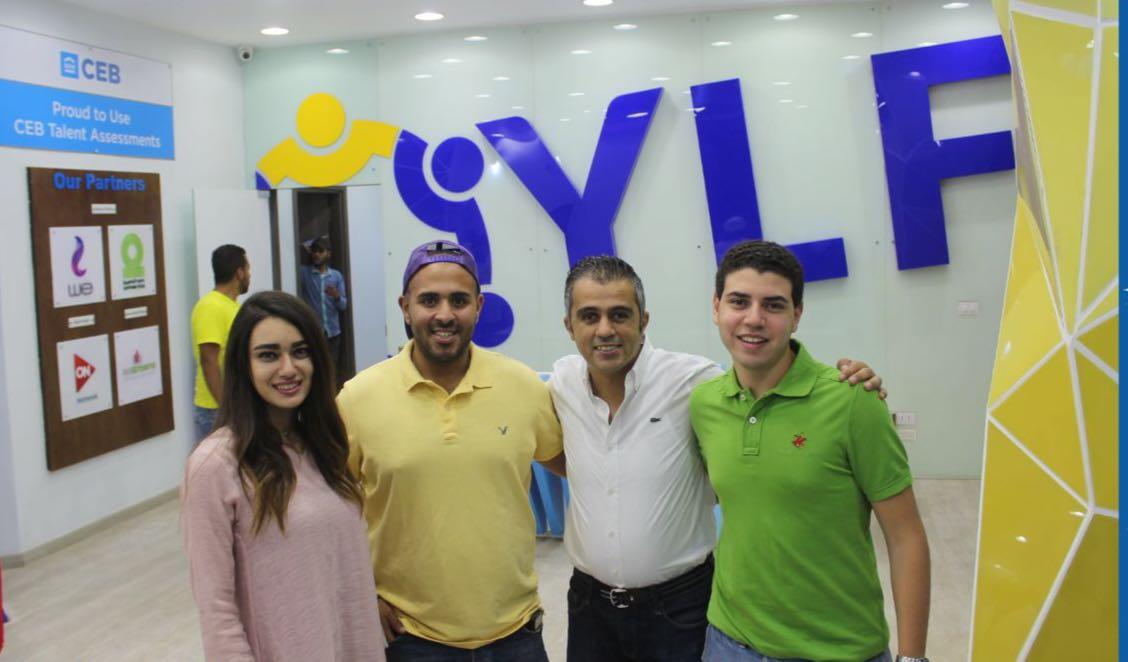 شباب القادة تنظم حفل سحورها السنوى بحضور عدد من كبار المسئولين ورجال الأعمال (3)
