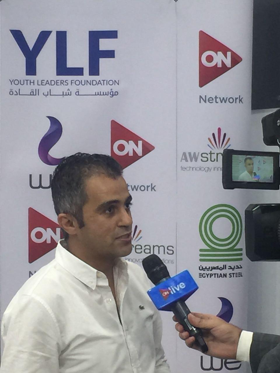 شباب القادة تنظم حفل سحورها السنوى بحضور عدد من كبار المسئولين ورجال الأعمال (5)