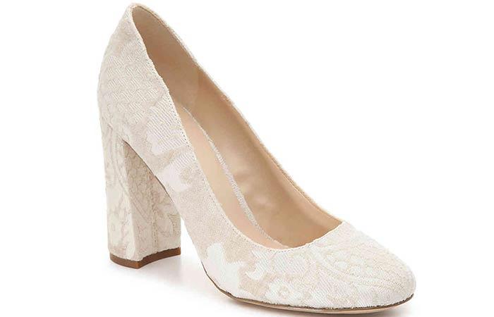 6 أحذية اختارى منها لإطلالة فرحك ومش لازم كعب عالى