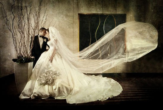 زفاف متعب ويارا
