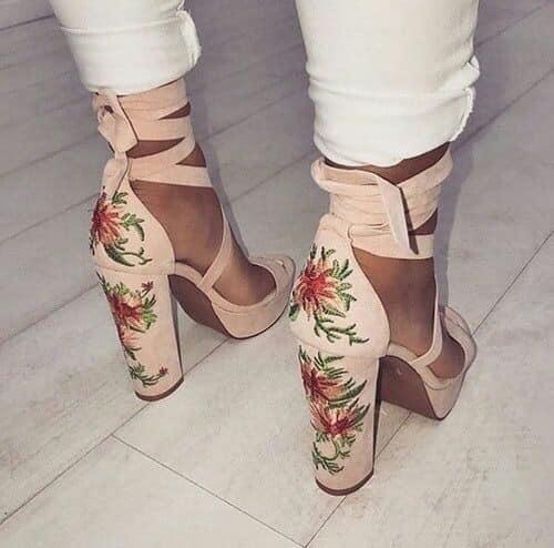 أحذية7